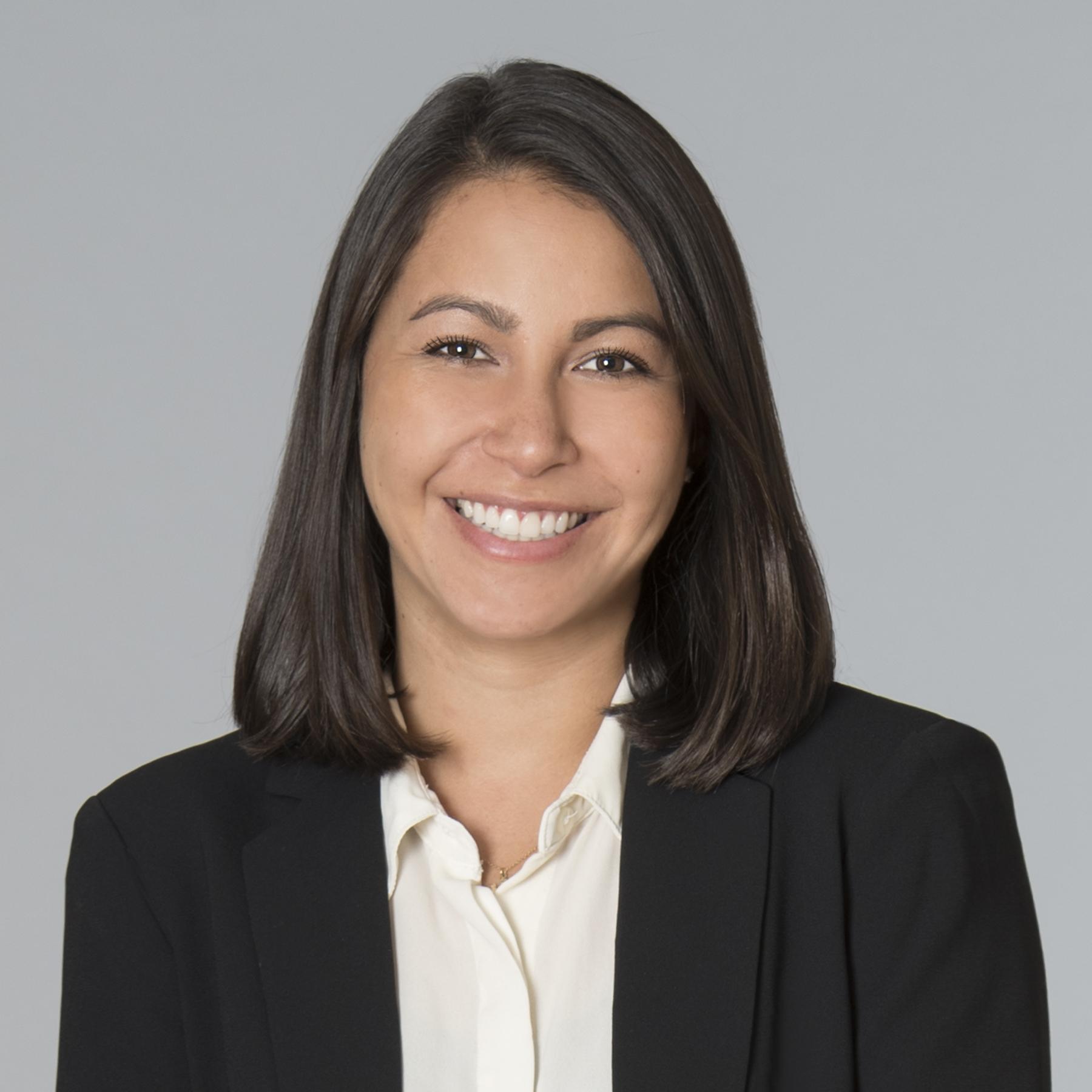 Alexa Halloran