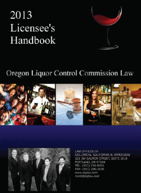 OLCCL liquor license attorney california and oregon