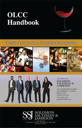OLCC 014 - Oregon Liquor Control Comission