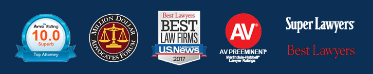 SSJLaw accolades Best Lawyers Super Lawyers Best Law Firm