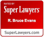 bruce evans superlawyers